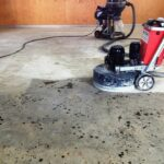 Everything You Should Know About Concrete Grinding