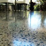 Features of Honed Concrete in Construction